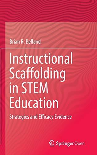 PDF] Instructional Scaffolding in STEM Education: Strategies