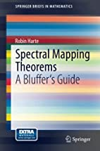 Spectral Mapping Theorems: A Bluffer's…