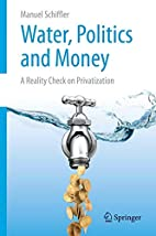 Water, politics and money a reality check on…