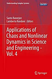 Applications of chaos and nonlinear dynamics…