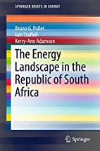 The energy landscape in the republic of…