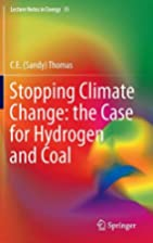 Stopping climate change : the case for…