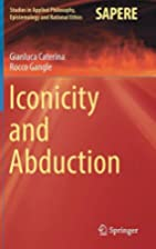 Iconicity and Abduction (Studies in Applied…