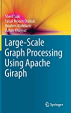 Large-Scale Graph Processing Using Apache…