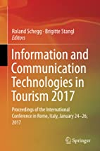 Information and Communication Technologies…