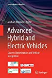 Advanced hybrid and electric vehicles