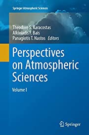 Perspectives on Atmospheric Sciences…