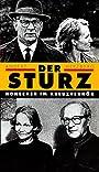 Der Sturz: Honecker im Kreuzverhör - Reinhold Andert