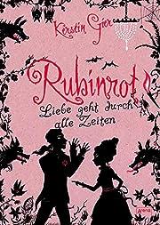 Rubinrot: Liebe geht durch alle Zeiten (1)…
