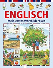 Englisch - Mein erstes Wortbilderbuch by…