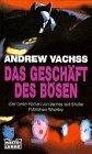 Das Geschäft des Bösen - Andrew Vachss