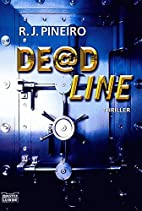 De@dline. (Deadline). Internet-Thriller. by…
