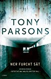 Tony Parson