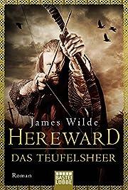 Hereward: Das Teufelsheer por James Wilde