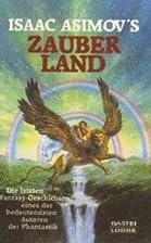 Isaac Asimov's Zauberland by Isaac Asimov