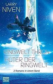 Ringwelt Thron / Hüter der Ringwelt: Zwei…