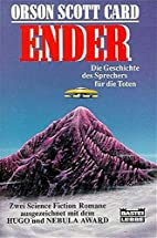 Ender's War by Orson Scott Card