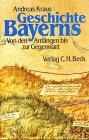 Geschichte Bayerns : von den Anfängen bis…