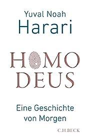 Homo deus eine Geschichte von Morgen por…