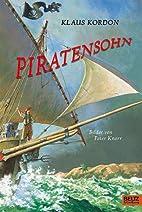 Piratensohn by Klaus Kordon