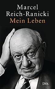 Mein Leben av Marcel Reich-Ranicki
