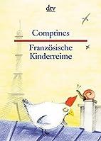 Comptines Französische Kinderreime (dtv…