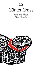 Katz und Maus: Eine Novelle – tekijä:…