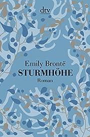 Sturmhöhe av Emily Bronte