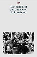 Das Schicksal der Deutschen in Rumänien by…