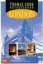 Thomas Cook Reiseführer, London by Kathy…