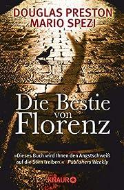 Die Bestie von Florenz por Douglas Preston