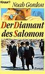 Der Diamant des Salomon. Roman. - Noah Gordon