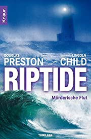 Riptide. by Douglas Preston