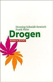 Drogen de Henning Schmidt-Semisch
