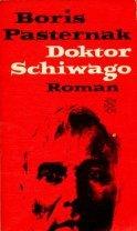 Doktor Schiwago av Boris Pasternak