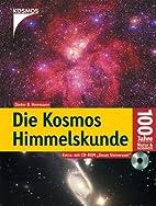 Die Kosmos Himmelskunde. by Dieter B.…