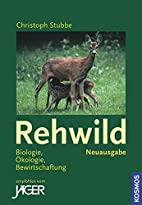 Rehwild by Christoph Stubbe