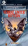 Verrat unter Rittern de Richard A. Knaak