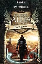 Codex Alera 6: Der erste Fürst by Jim…