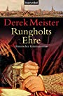 Rungholts Ehre (German Edition) - Derek Meister