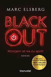 Blackout – tekijä: Marc Elsberg