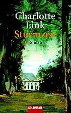 Sturmzeit by Charlotte Link
