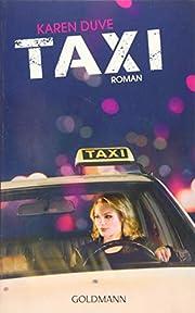 Taxi: Roman de Karen Duve