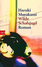 Wilde Schafsjagd di Haruki Murakami