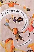 Madame Butterflys Klavierstunde by Susanne…