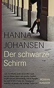 Der schwarze Schirm - Roman – tekijä:…