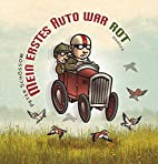 My First Car Was Red by Peter Schössow