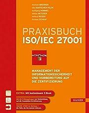 Praxisbuch ISO/IEC 27001 – tekijä: Nils…