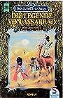 Die Legende von Assarbad (Das Schwarze Auge, #10) - Jörg Raddatz