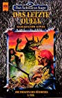 Das letzte Duell (Das Schwarze Auge, #23 - Die Piraten des Südmeers #3) - Hans J. Alpers
